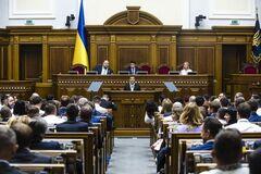 15-й тиждень дипломатії Зеленського: піврічні дедлайни по Донбасу і Криму