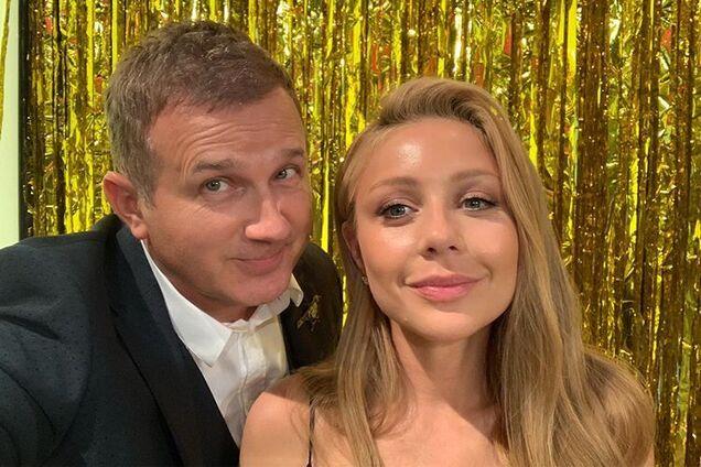 Юрій Горбунов та Тіна Кароль