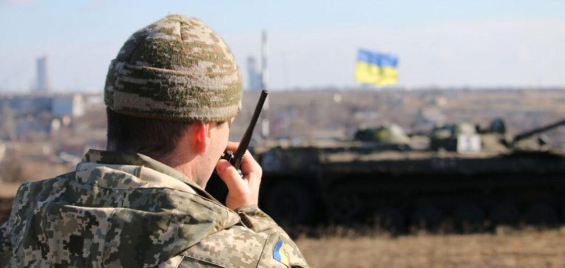 Війна за незалежність: в штабі ООС повідомили тривожні новини з Донбасу