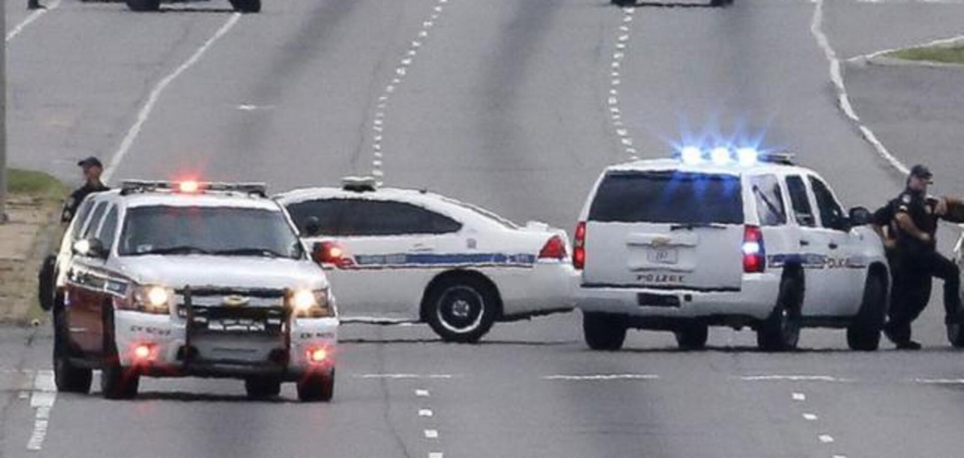 У Техасі сталося криваве побоїще зі стріляниною на вулиці: з'явилися подробиці і відео