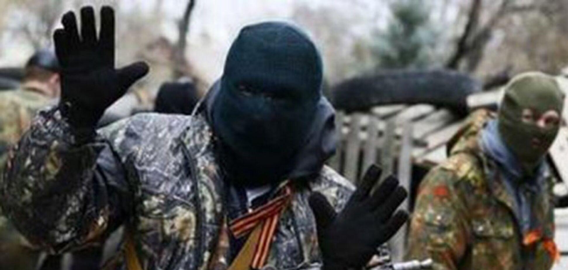 'Сапери-самогубці': стало відомо про нову підлість терористів 'ДНР'