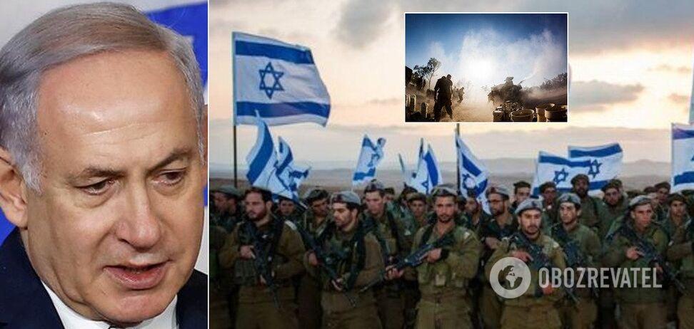 Израиль воевал с Хезболлой всего два часа