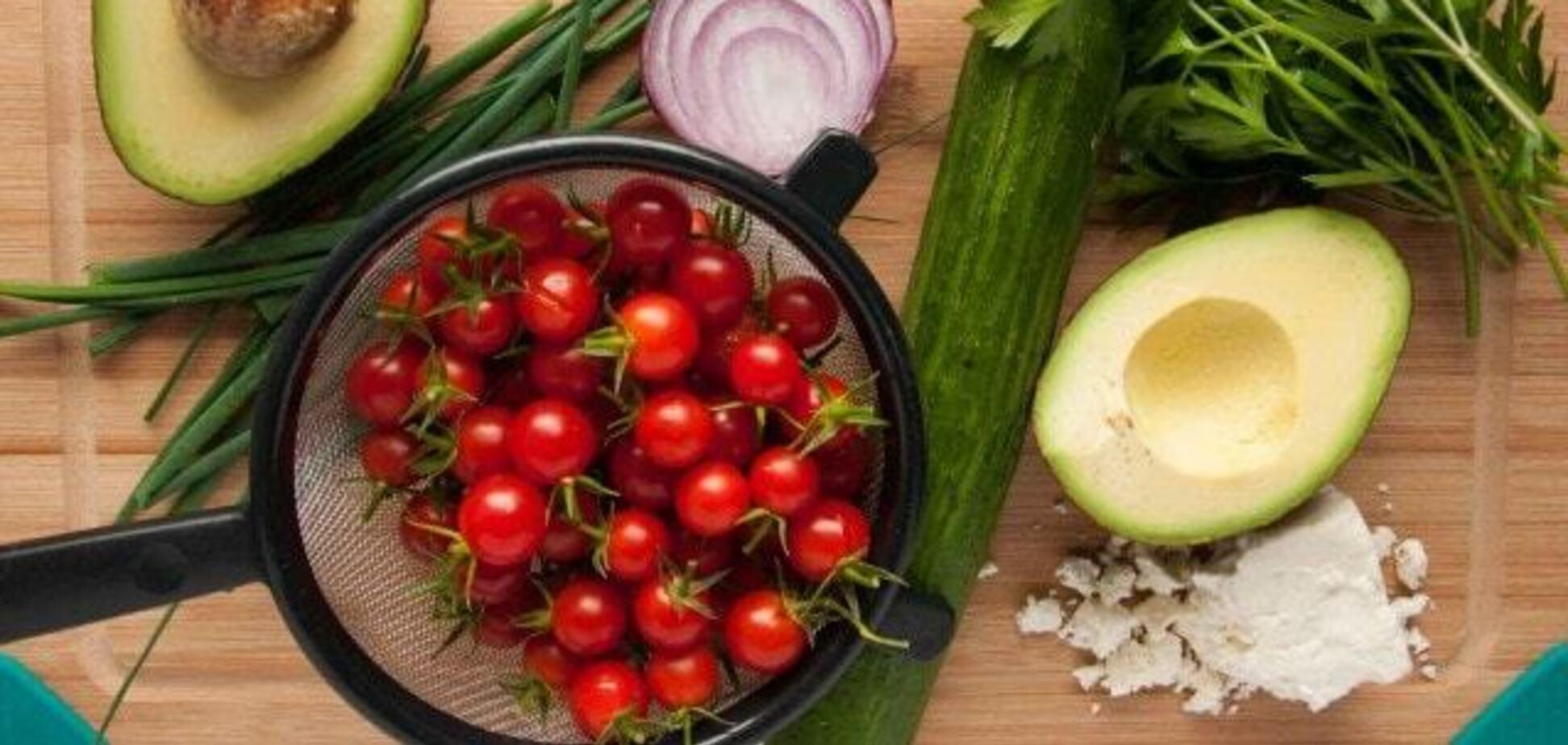 Рецепт на диво смачної закуски з помідорів