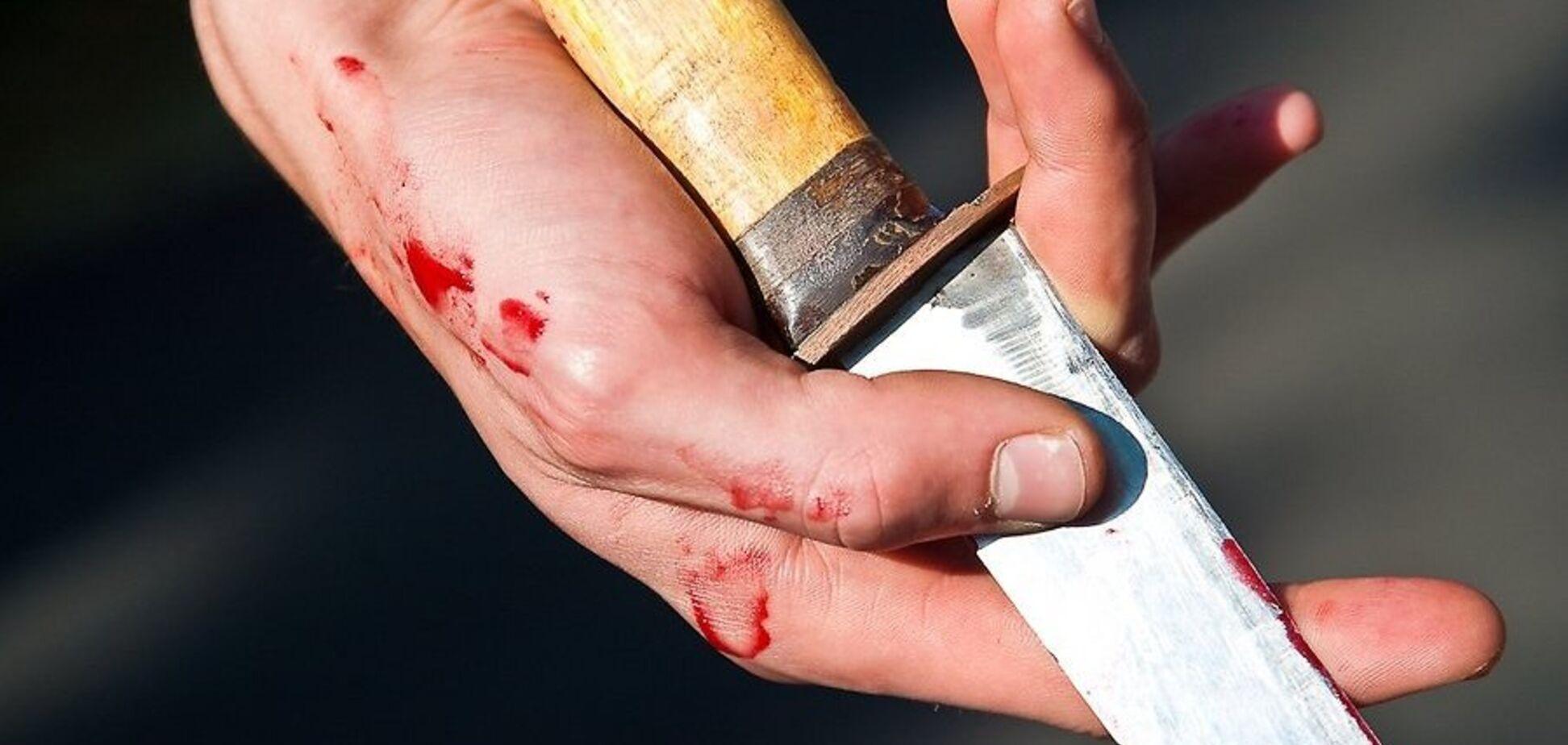Ножем у серце: з'явилися ексклюзивні деталі вбивства у Дніпрі