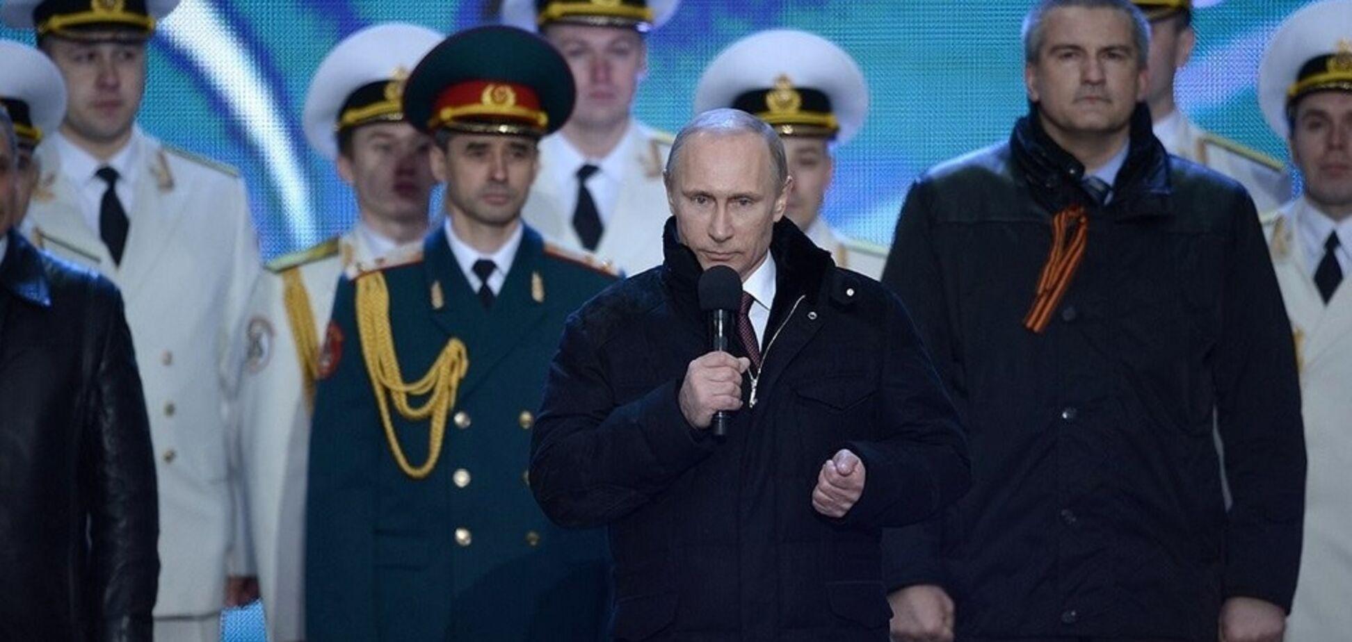 Зеленський може завдати страшенного удару по Путіну і Росії
