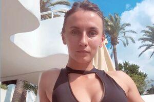 'Відколи така сексуальна?' У мережі були вражені фото української тенісистки