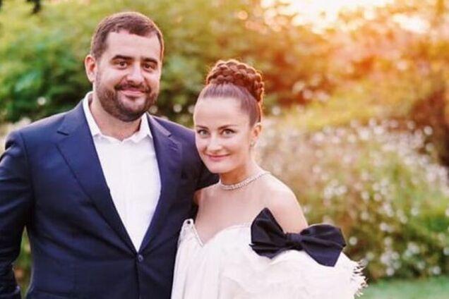 Свадьба Довбенко