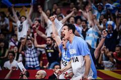 Первый четвертьфинал ЧМ по баскетболу завершился грандиозной сенсацией