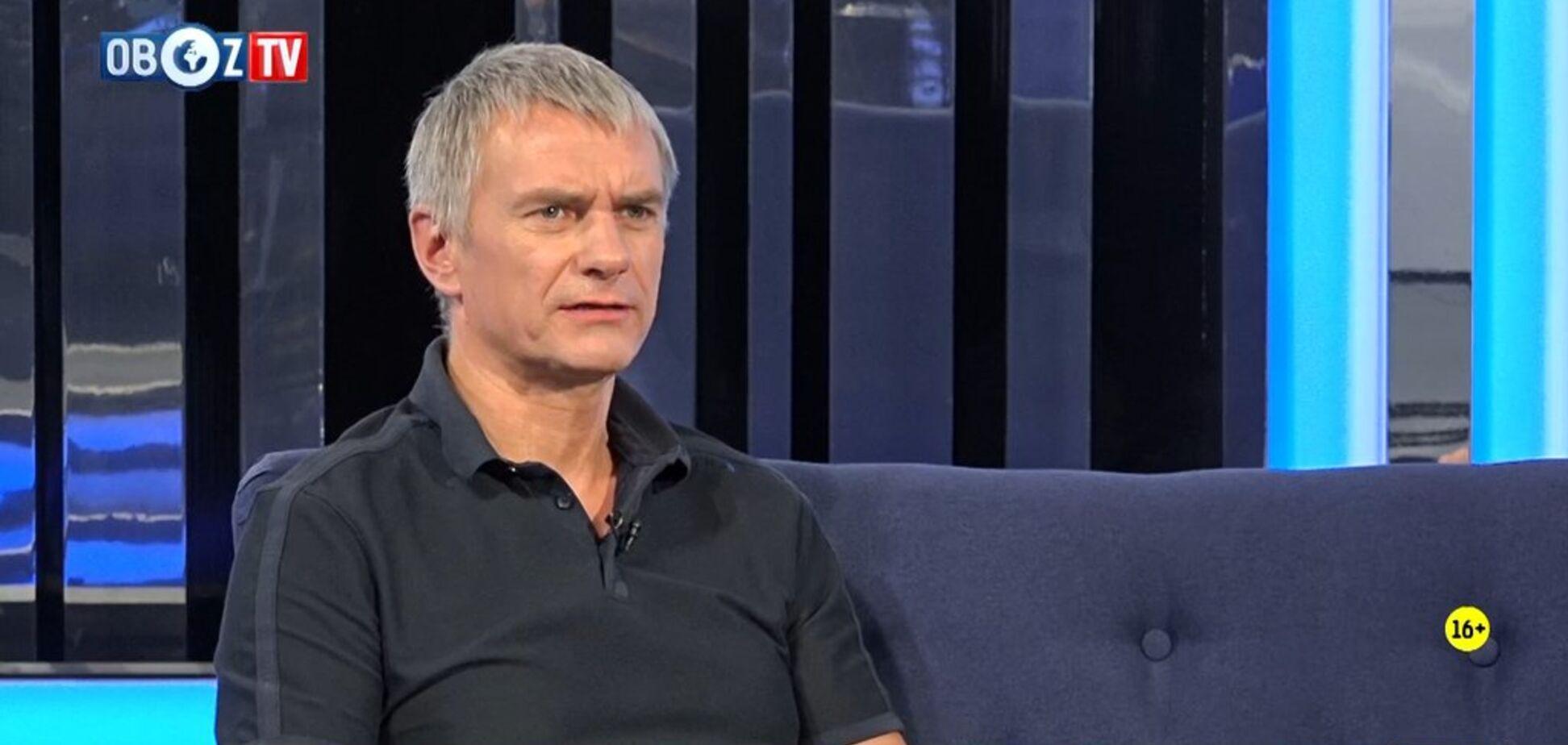 Новий закон стимулюватиме розвиток космічної галузі в Україні: Валерій Боровик