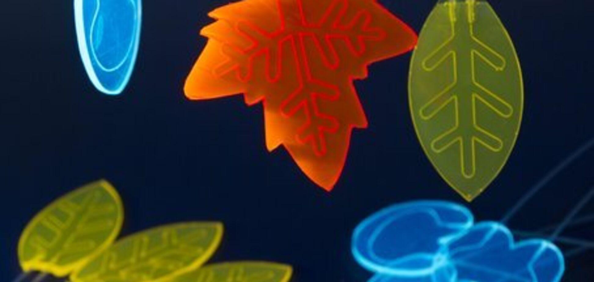 Ученые создали мини-реактор из 'листьев': как будут использовать