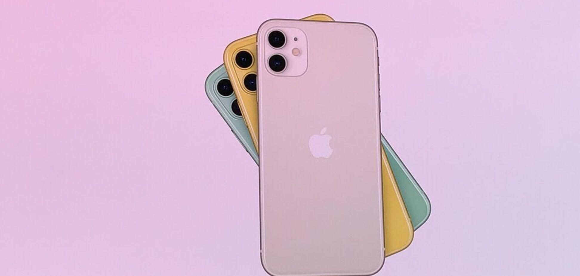 Apple презентувала нові iPhone: як вони виглядають