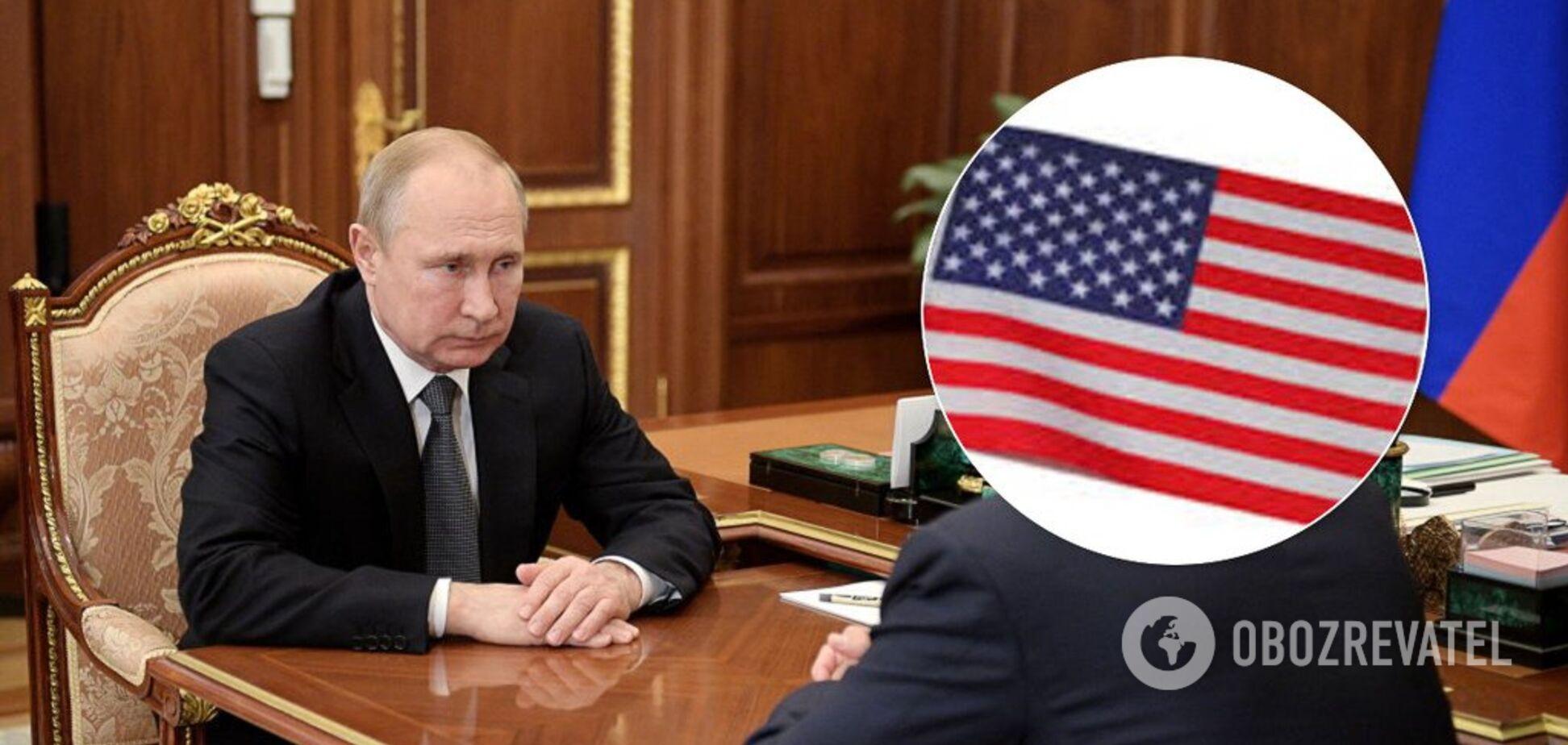 Мав доступ до Путіна: розсекречені деталі роботи американського шпигуна у Кремлі