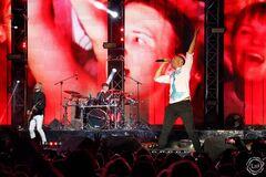 'Антитела' устроят еще одно шоу в Киеве: что известно