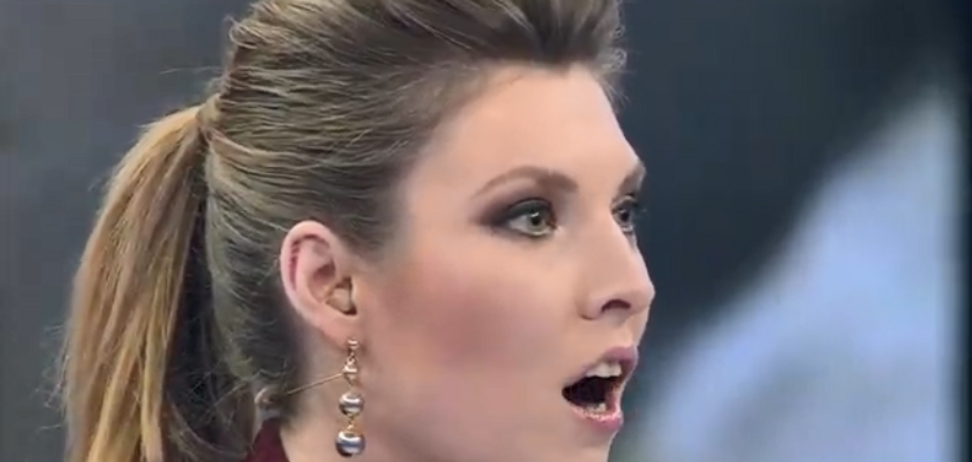 Ольга Скабєєва