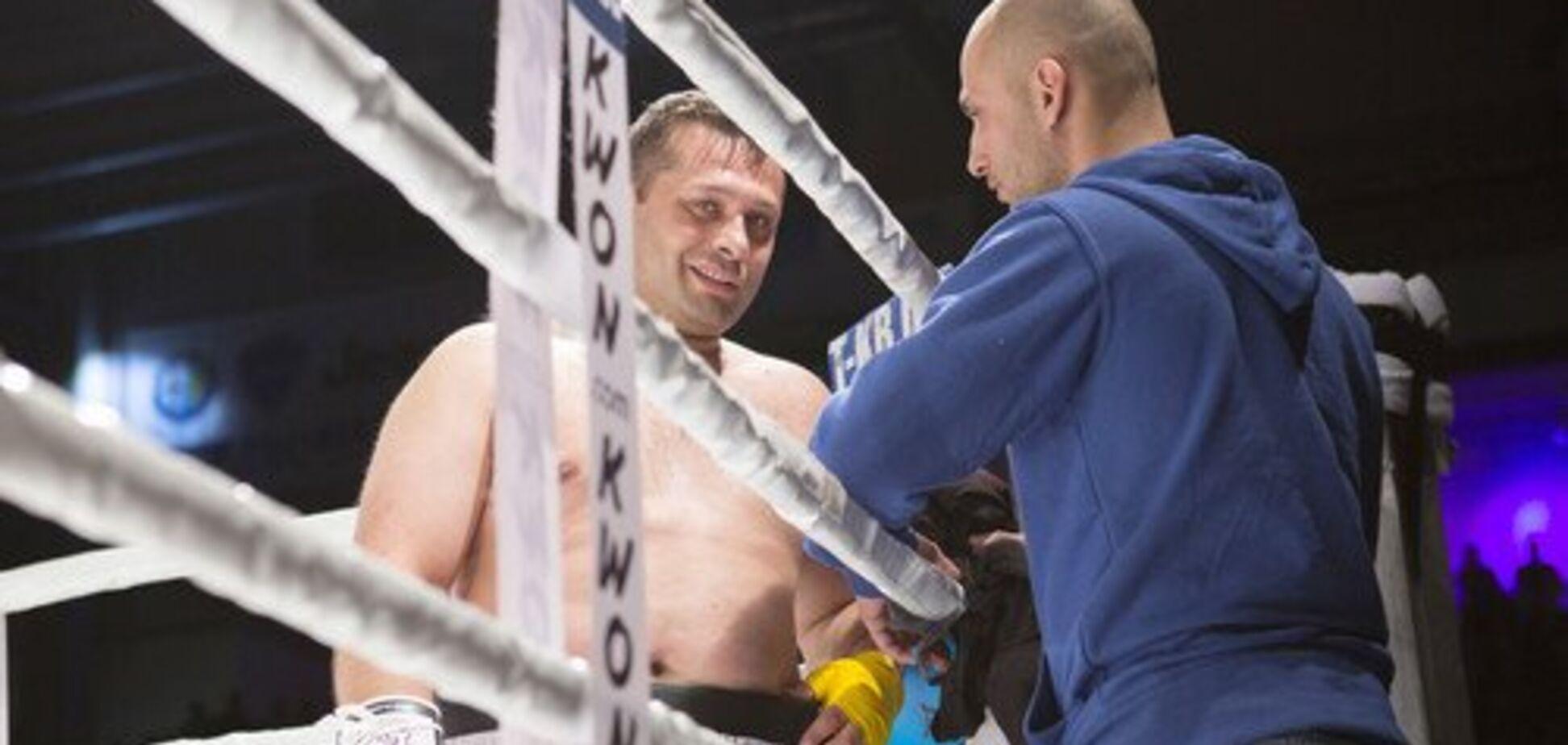 90 поражений: назван худший боксер мира