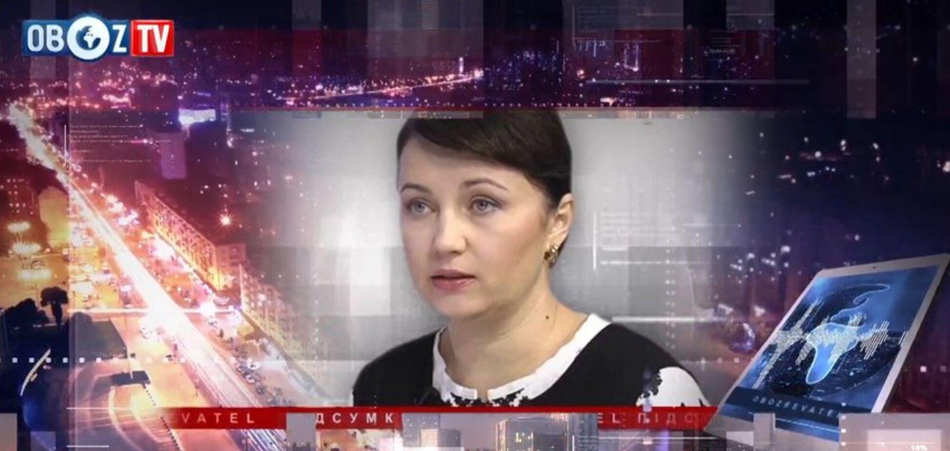 Польша выиграла суд у РФ: теперь украинская ГТС будет заполнена