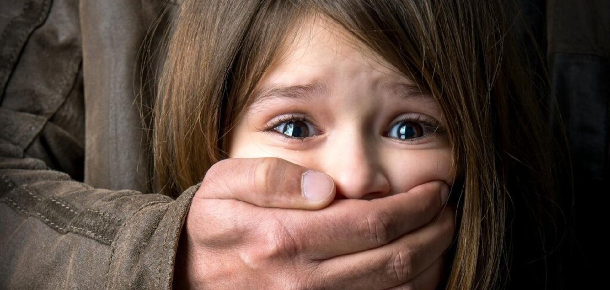 Розбещував дівчинку: на Дніпропетровщині впіймали педофіла