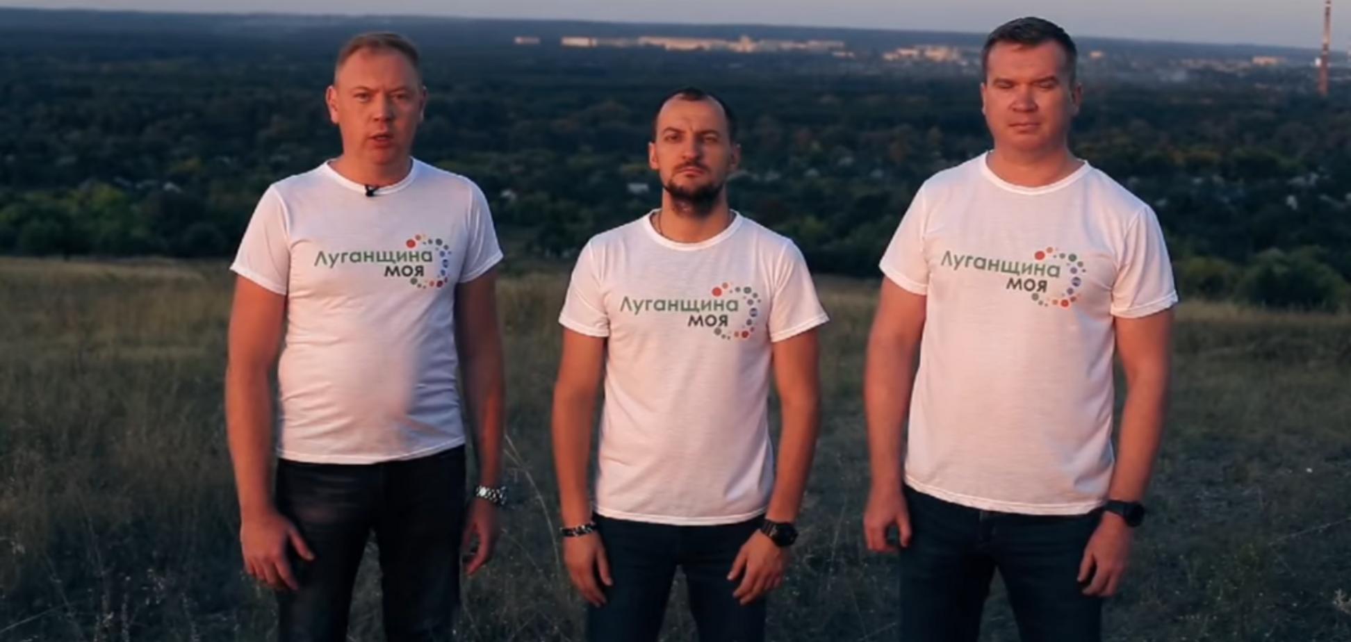 'Слабоумие и отвага?' Известные переселенцы анонсировали опасную 'прогулку' в Луганск: в сети недоумевают