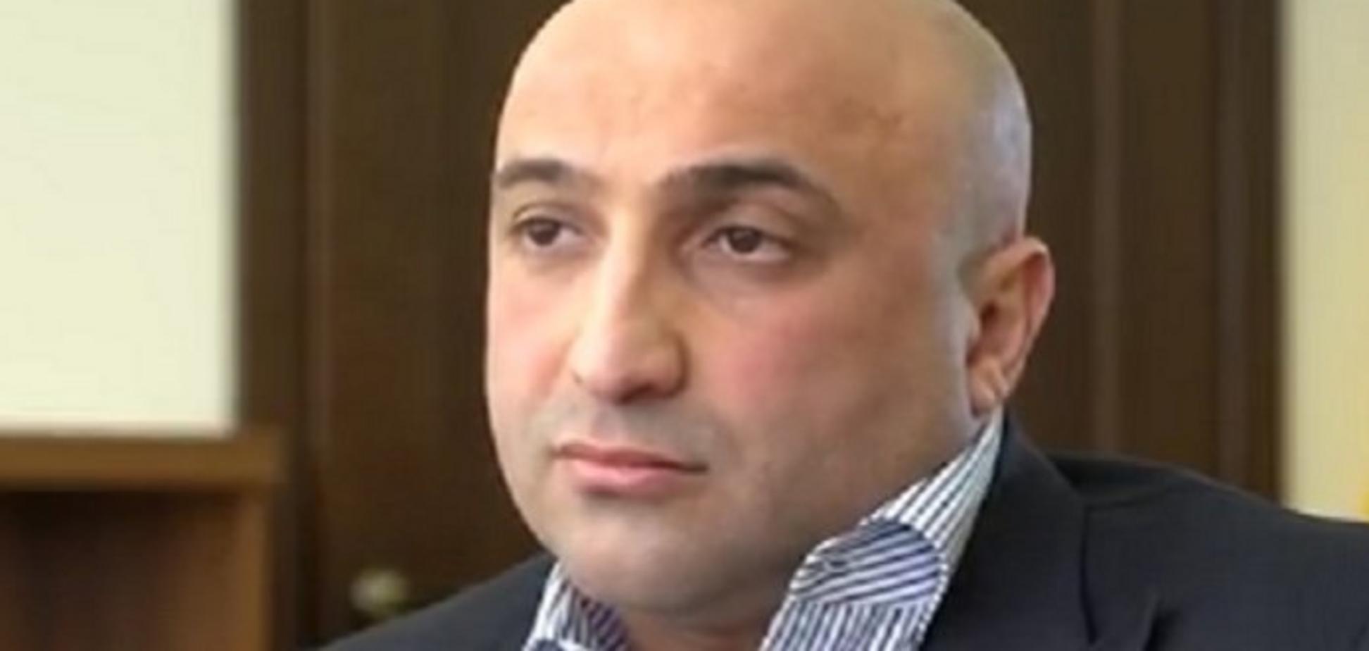 Викрадення кримськотатарського активіста Аметова розкрито – Мамедов