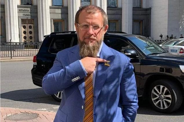 Первый кнопкодав новой Рады Ковалев угрожал журналистам