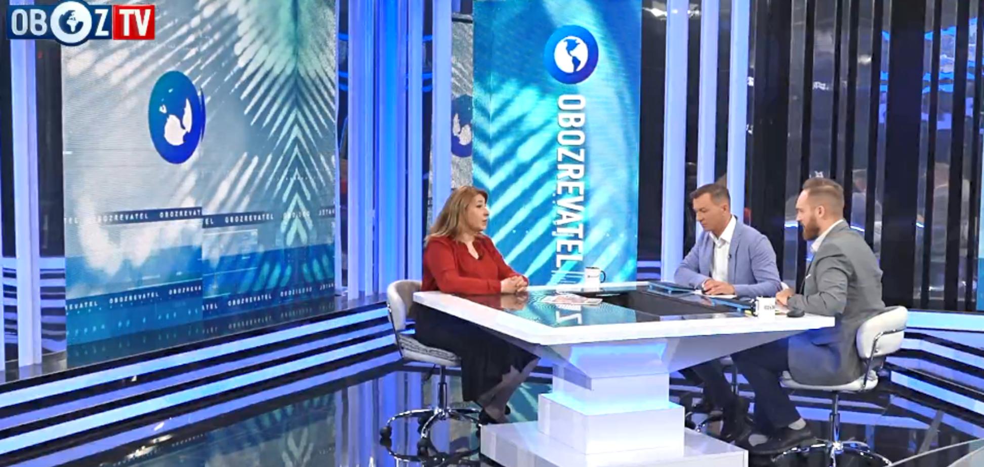 Обмін полоненими: журналістка сказала, яку пастку Путін приготував Україні