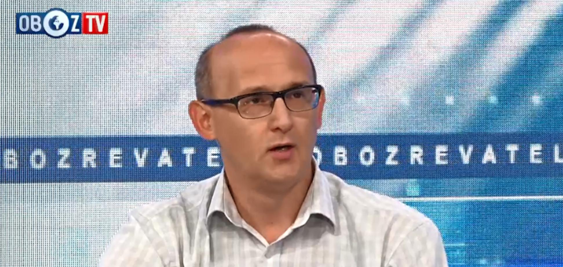 Сначала 'перемога', потом проблемы: озвучен прогноз на газовые переговоры Украины и России