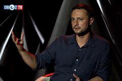 'Людина з плоті й крові': учасник АТО озвучив очікування від зустрічі Зеленського з Путіним