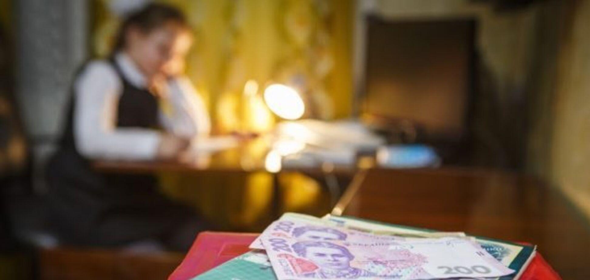В Николаеве родителей заставили выплачивать кредит школы: возник скандал