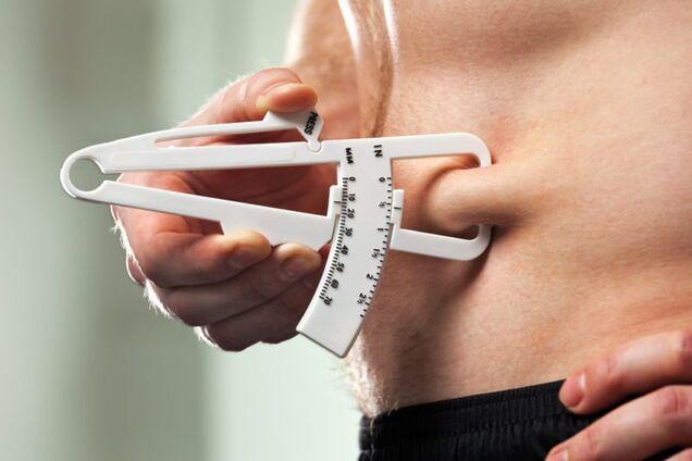 Жир на животе оказался опасным для здоровья