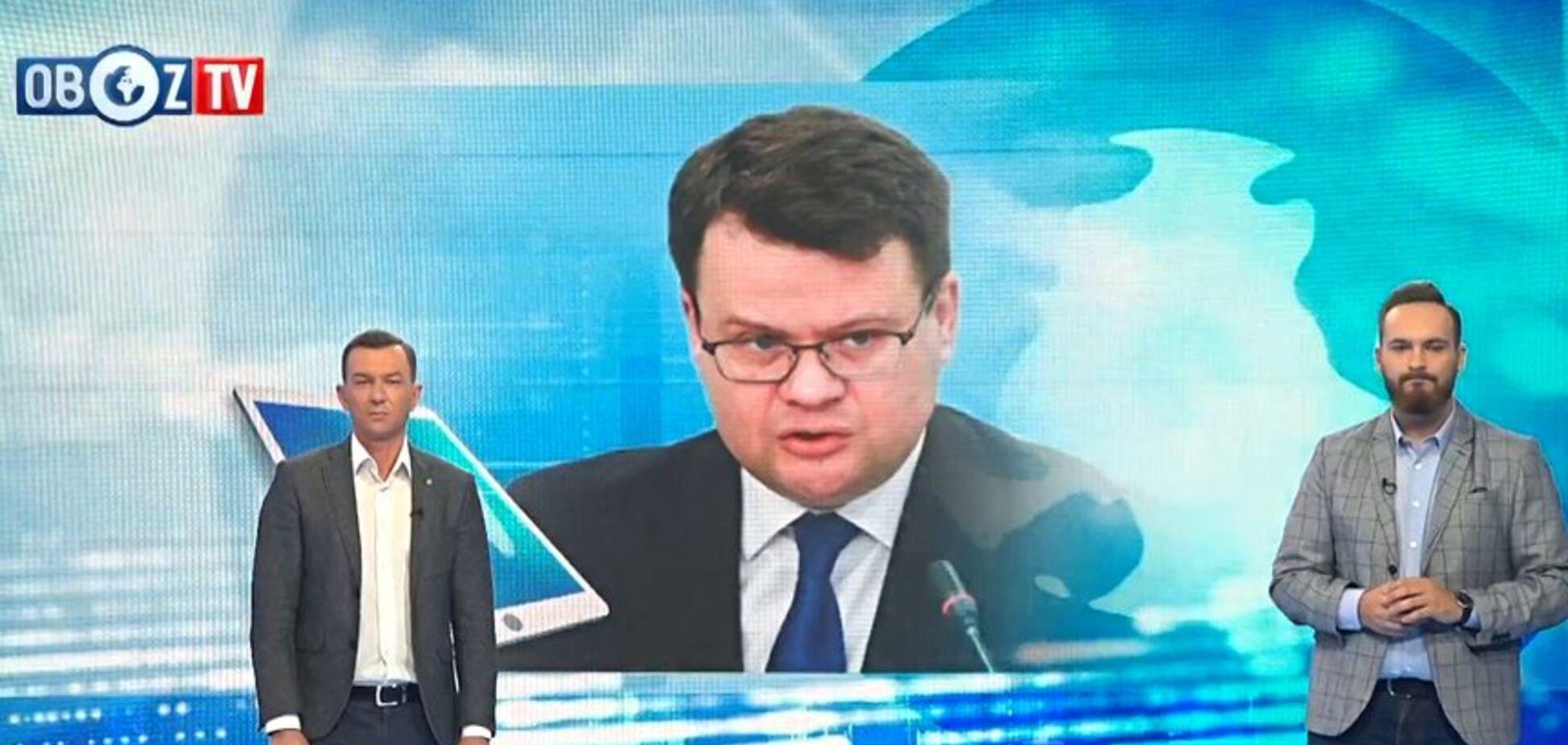 Экономист заявил о коррупционных схемах в НАК ''Нафтогаз Украины''