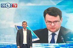 Економіст заявив про корупційні схеми в НАК ''Нафтогаз України''