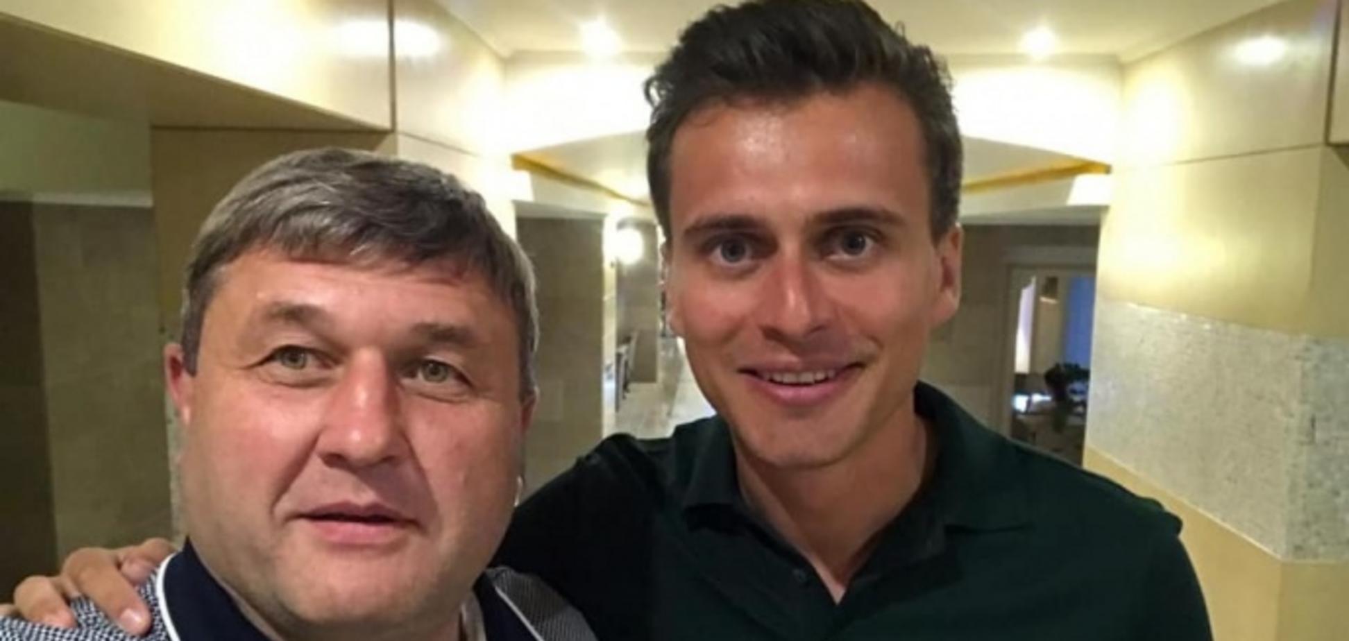 Литвиненко проголосував у Раді за Скічка