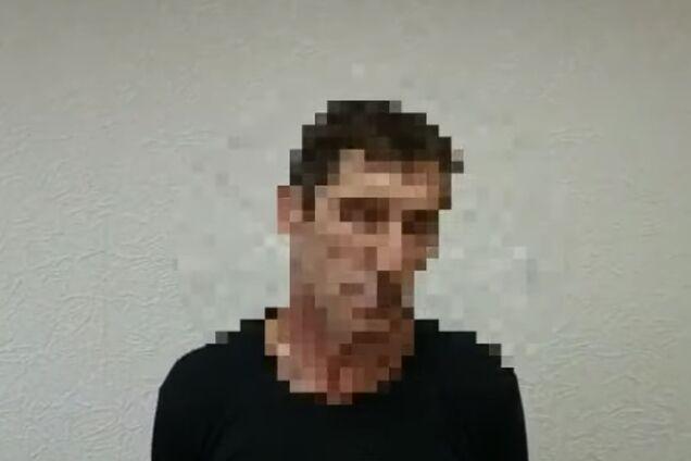 Житель Дніпропетровщини затримано за антиукраїнську пропаганду