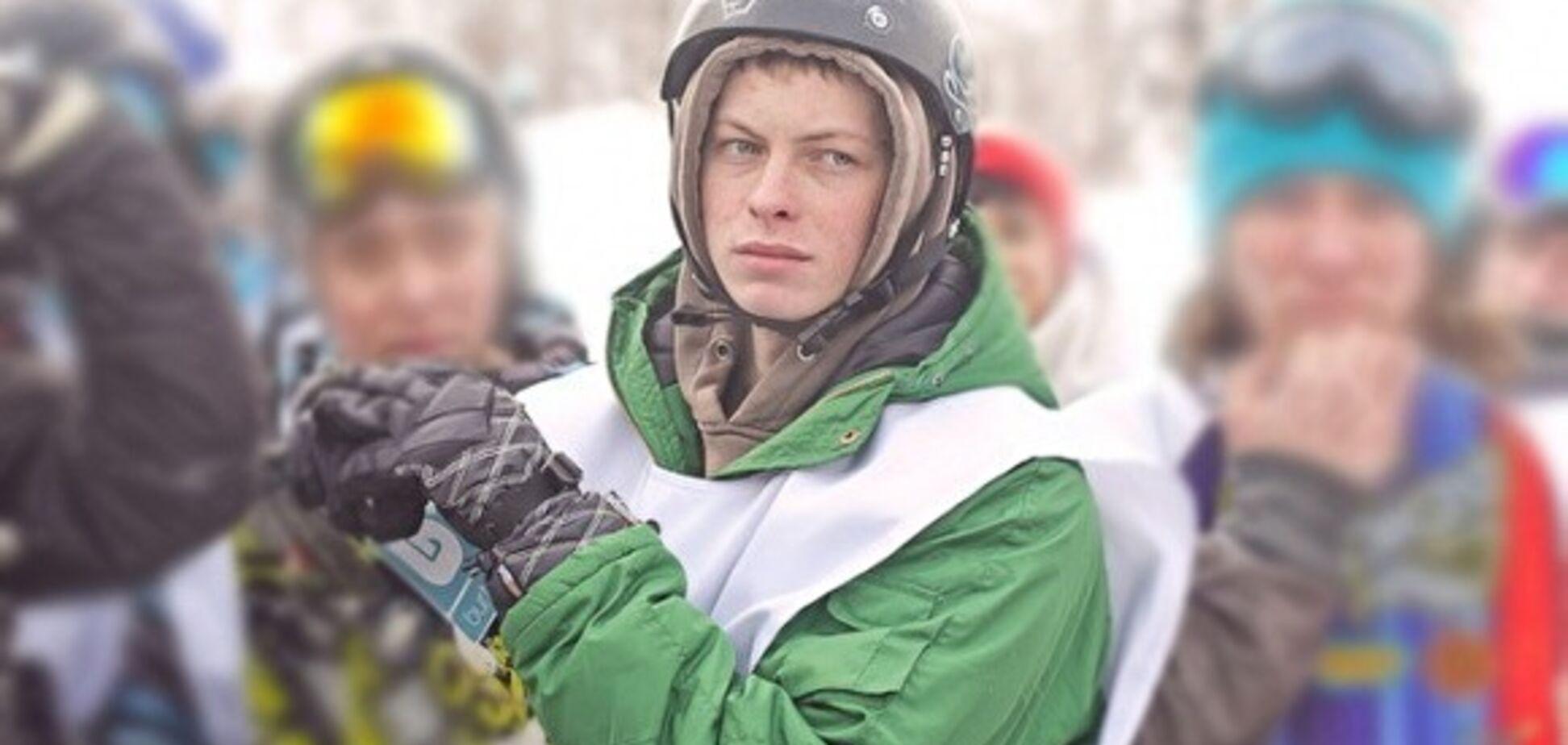Чемпіон Росії вийшов із дому і зник