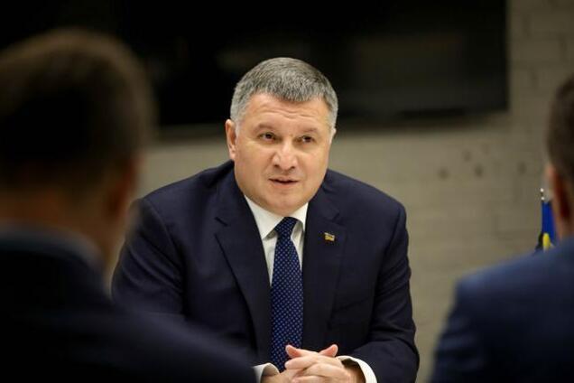 Журналіст Бойко повідомив про відставку Авакова