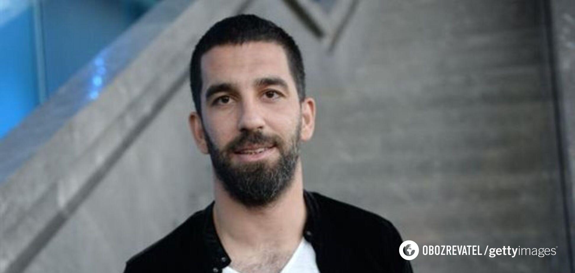 Экс-звезда 'Барселоны' получил тюремный срок