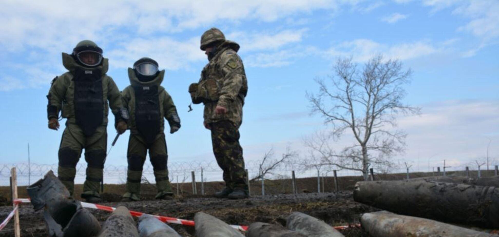 У Вінницькій області на військових складах прогриміли вибухи: всі подробиці