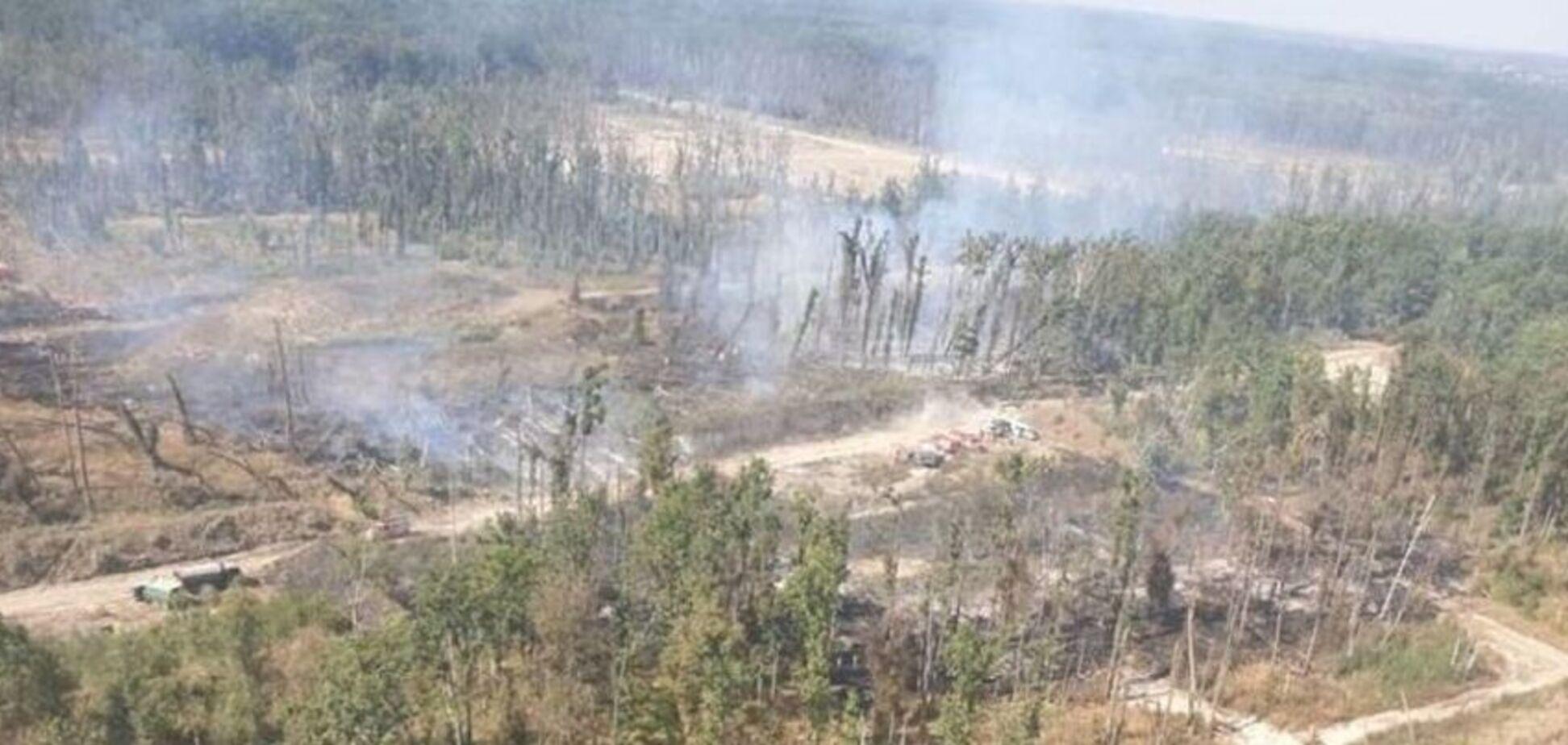 Вибухи в Калинівці: військові назвали причину НП