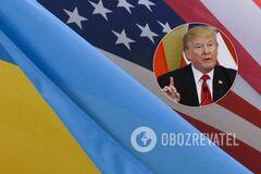 'Підтримуємо мужність України': США збунтувалися проти Трампа через допомогу Києву
