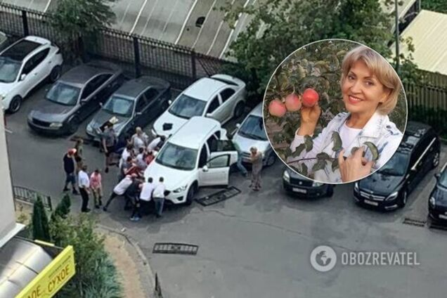 ДТП с тещей Притулы: адвокаты устроили скандал из-за денег