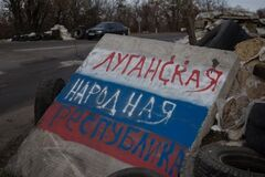 В 'ЛНР' начались массовые увольнения