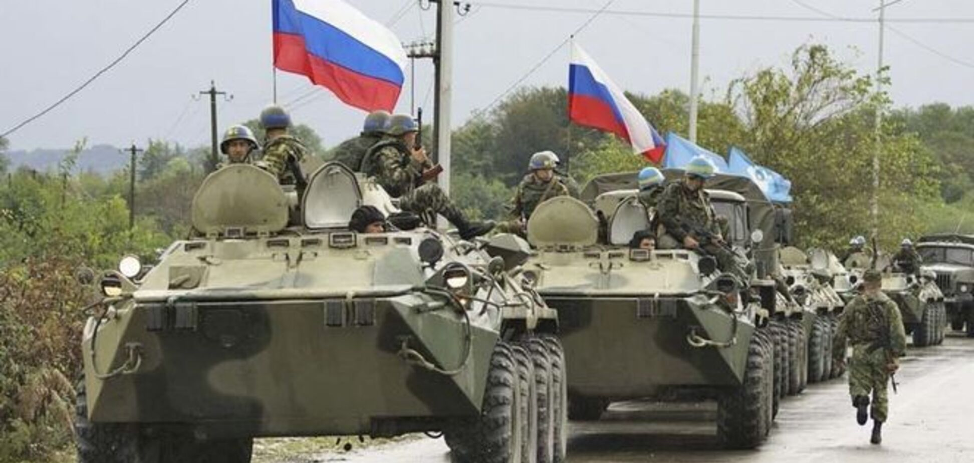 Путин, выводи войска: сосед Украины поставил резкий ультиматум оккупантам РФ