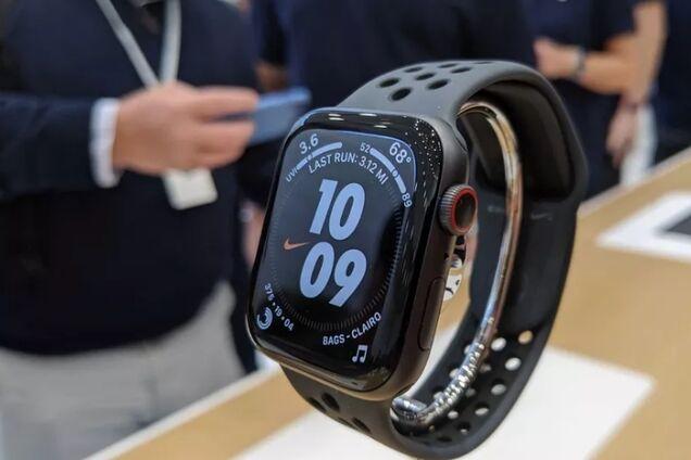 Годинники Apple Watch 5