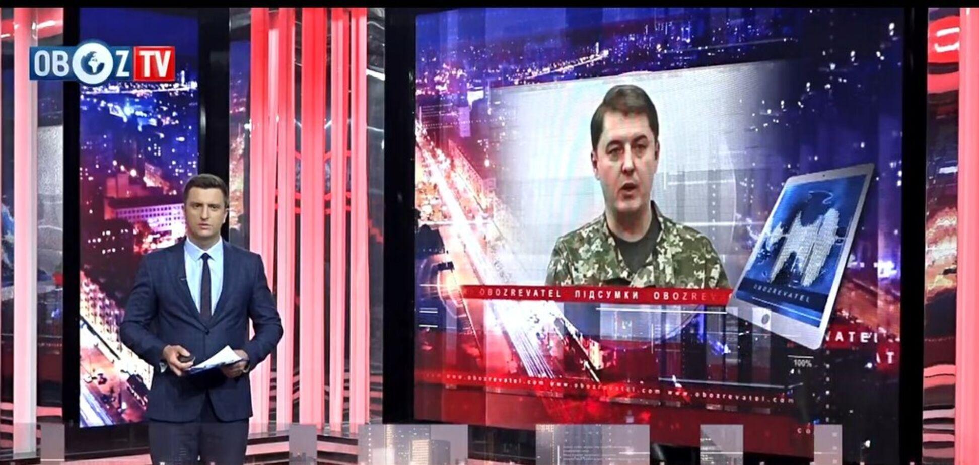 Взрывы в Калиновке: в Минобороны выдали подробности о ЧП на складах