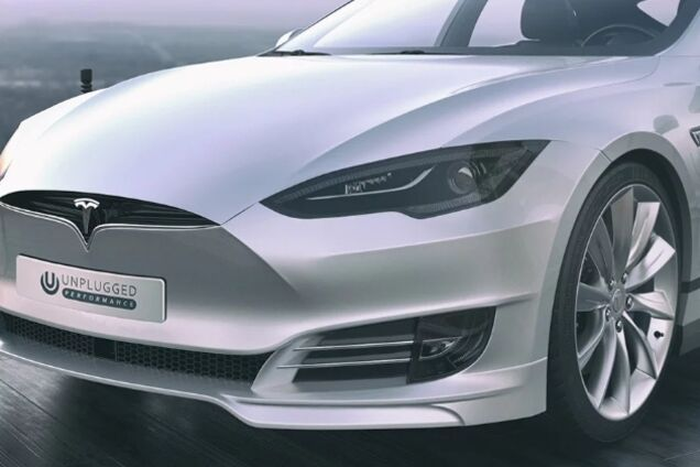 Электрокары Tesla получили новую функцию
