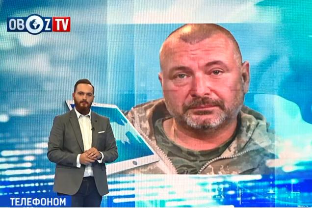 «Здача інтересів України» : ветеран АТО розгромив ідею команди Зеленського