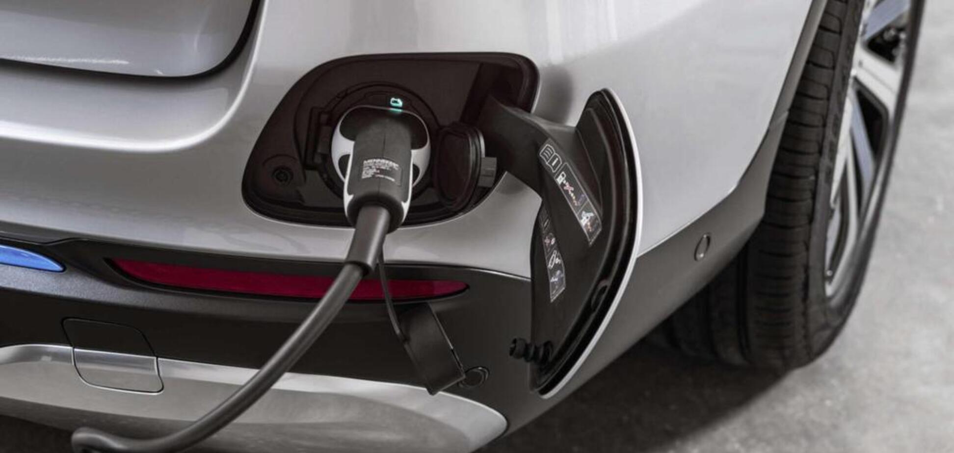 Mercedes-Benz перестанет загрязнять окружающую среду:что случилось