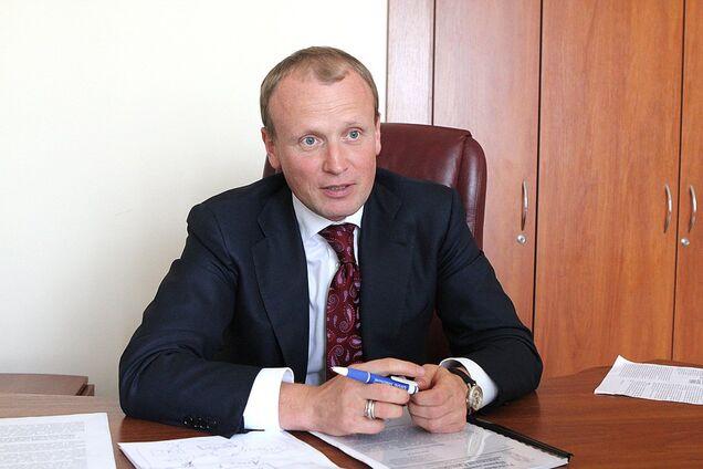 """Следователи связывали ООО """"Укрконцепт"""" с Алексеем Омельяненко"""