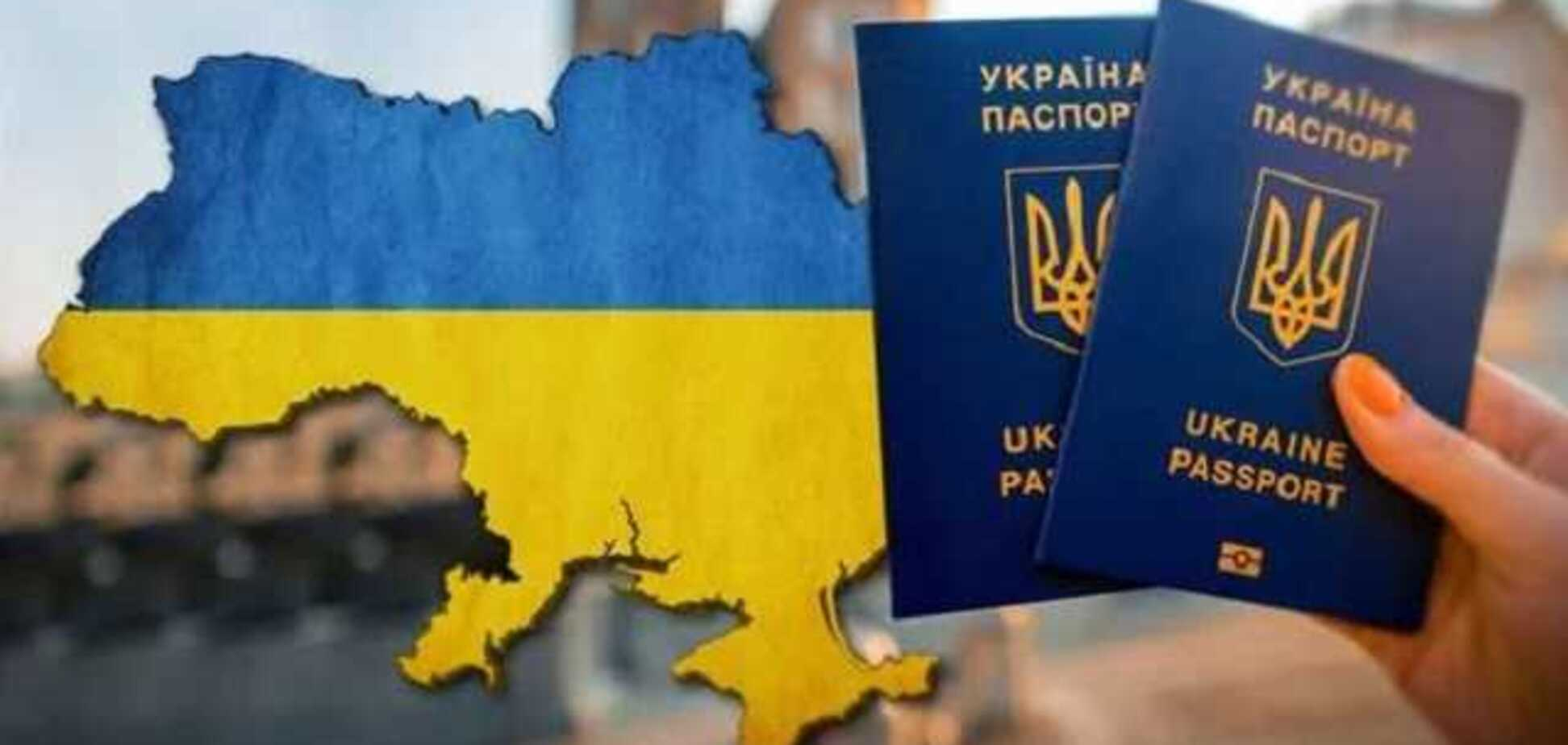Пандемія коронавируса не вплине на безвіз між Україною та ЄС