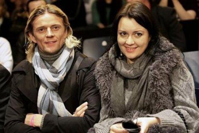 Анатолий Тимощук и Надежда Навроцкая были в браке 16 лет